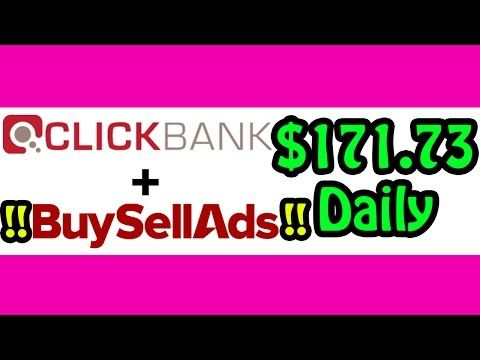 How To Promote Clickbank Products with Targeted Ads