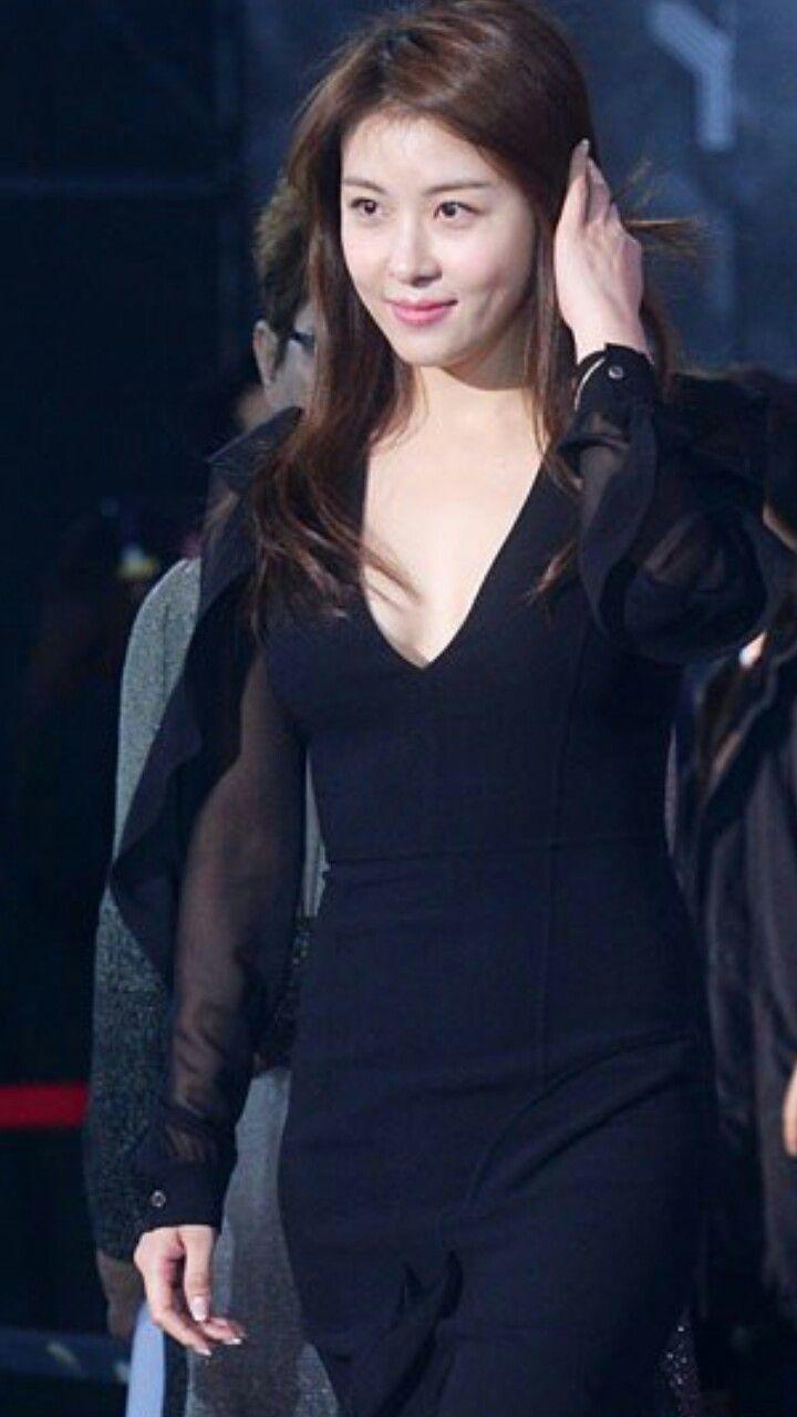 Ha Ji Won Photo Collections