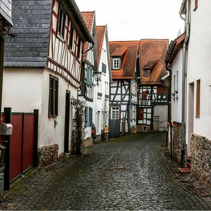 Oberursel.. Germany