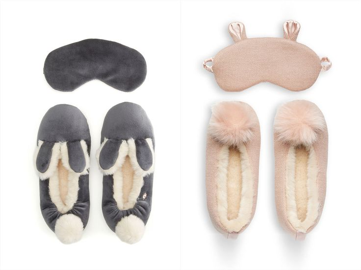 LC Lauren Conrad slippers, available at Kohl's.