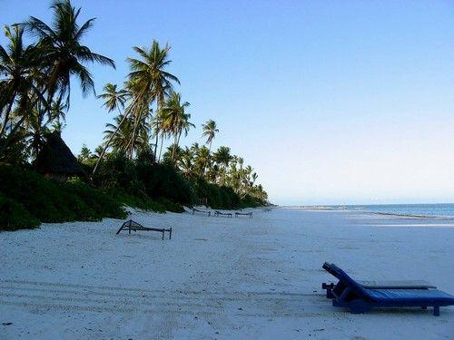 #Zanzibar : une #île #paradisiaque