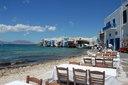 Foto de Miconos, Grecia, Islas griegas