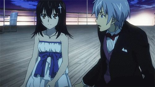 strike the blood characters - Google Search