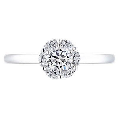 メリーゴーランドソリテール/フローレスダイヤモンド