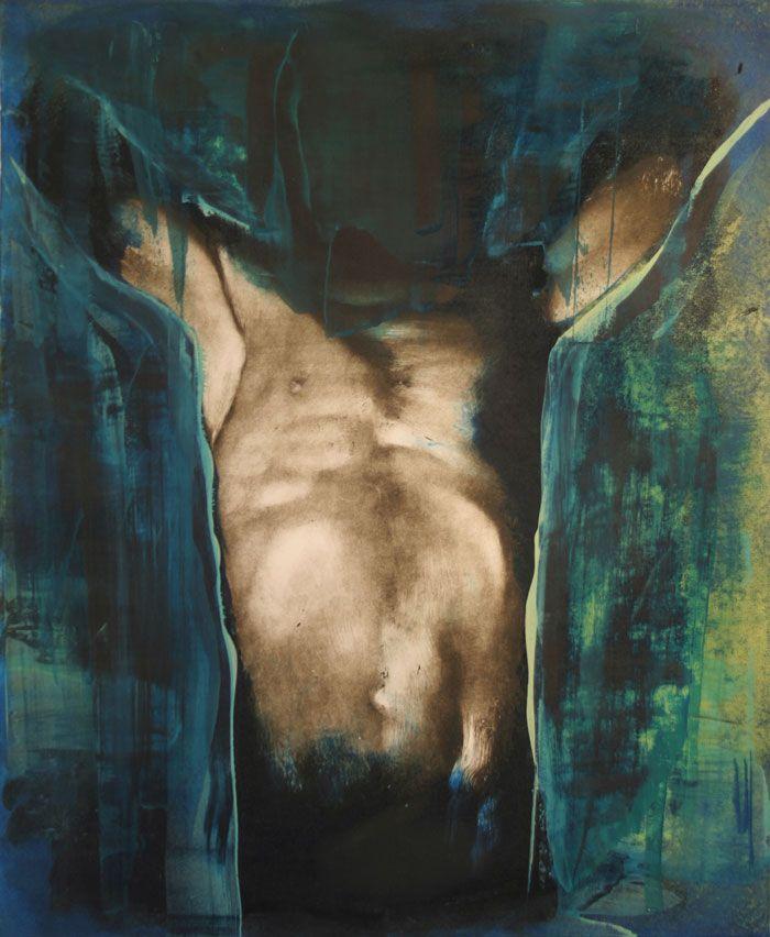 Tomas Watson - An Endless Bleeding - crucifixion