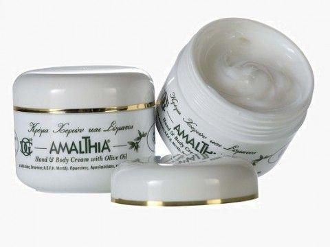 Hand cream & body cream