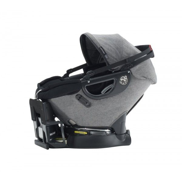 Orbit Baby Porter Collection G3 Infant Car Seat And Base