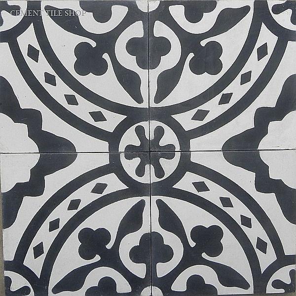 Cement Tile Shop   Tyler