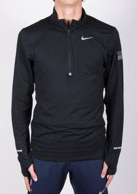 Nike USATF Men's Dri-FIT Element Half-Zip