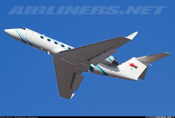 Gulfstream Aerospace G-IV Gulfstream IV - Oman - Air Force | Aviation Photo #2416460 | Airliners.net