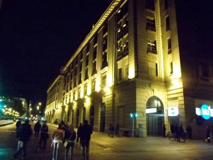 Portal Fernández Concha (Santiago Centro).