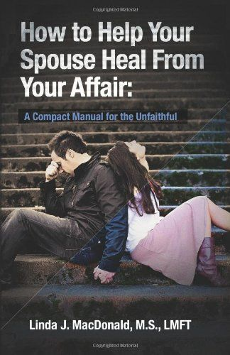 How To Recover From A Cheating Spouse