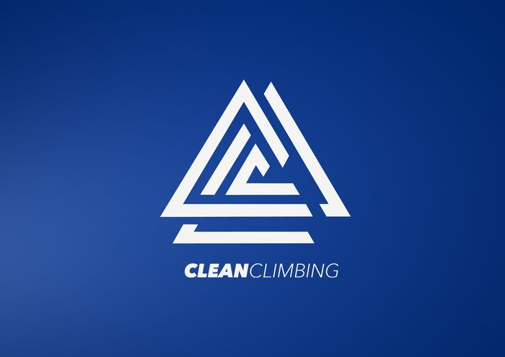 "Check out my @Behance project: ""CLEAN CLIMBING ReBranding - Alternate version"" https://www.behance.net/gallery/47096931/CLEAN-CLIMBING-ReBranding-Alternate-version"