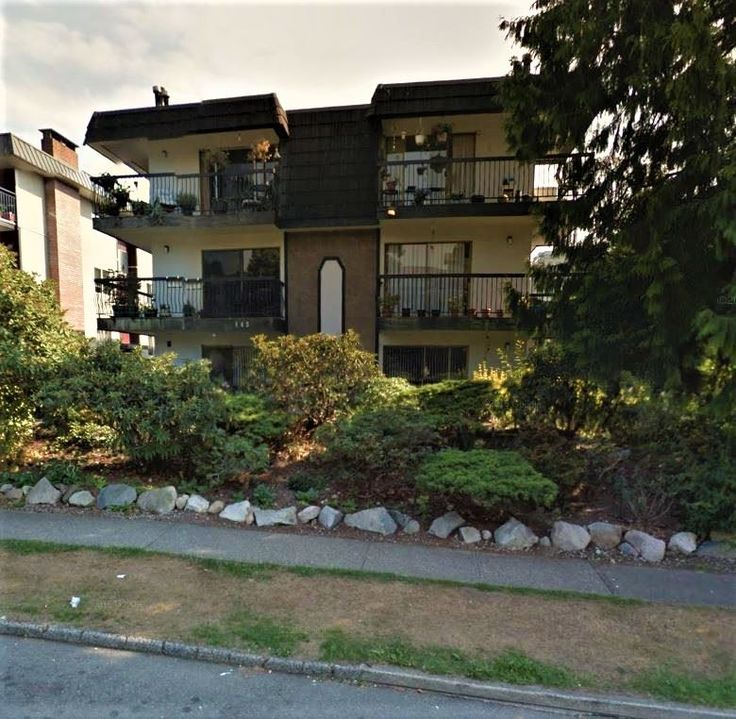 301 143 E 19TH STREET - Central Lonsdale Apartment/Condo for sale, 2 Bedrooms (R2139759)