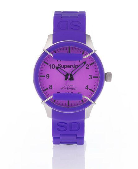 Superdry Scuba Midi Watch - Women's Watches
