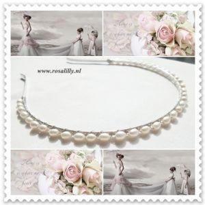 Perlas de agua dulce Diadem