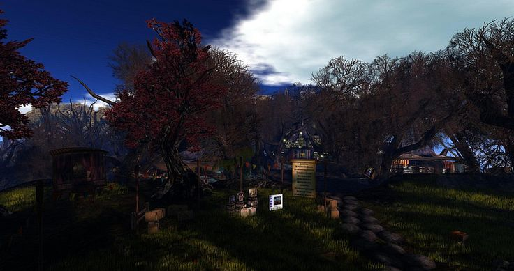 Fantasy Faire 2014 - Mourningvale Thicket_003