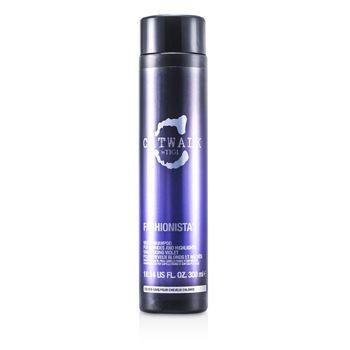 TIGI  Написать обзор Catwalk Fashionista Фиолетовый Шампунь (для Светлых и Мелированных Волос) Объем: 300ml 982 rub.