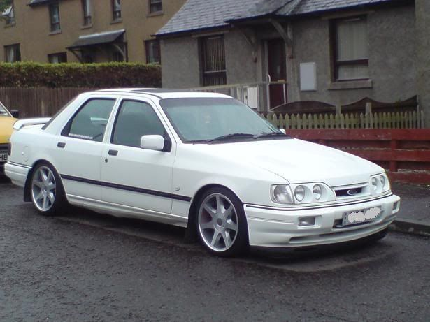 Pin By Ruben Ramirez On Vehiculos Ford Sierra Ford Orion Ford Focus
