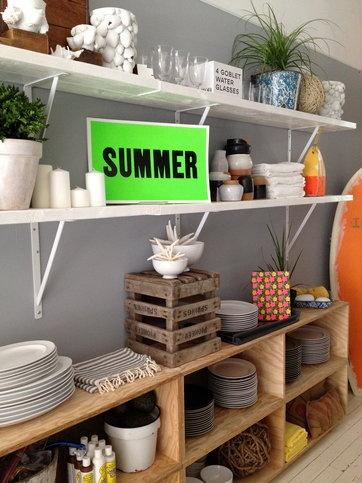 Shelf Life | Summer at Karma