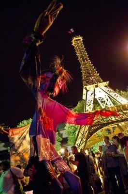 bastille festival stellenbosch