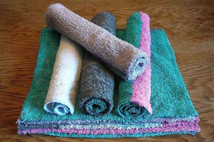 Alternative zum stinkenden, unhygienischen Küchenschwamm – Gesucht & gefunden