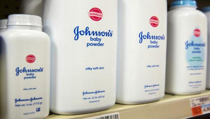 Biliyor muydun ? /// Gerekçe kanser: 40 yıl boyunca bebek pudrası kullanan kadın Johnson&Johnson'ı mahkum ettirdi