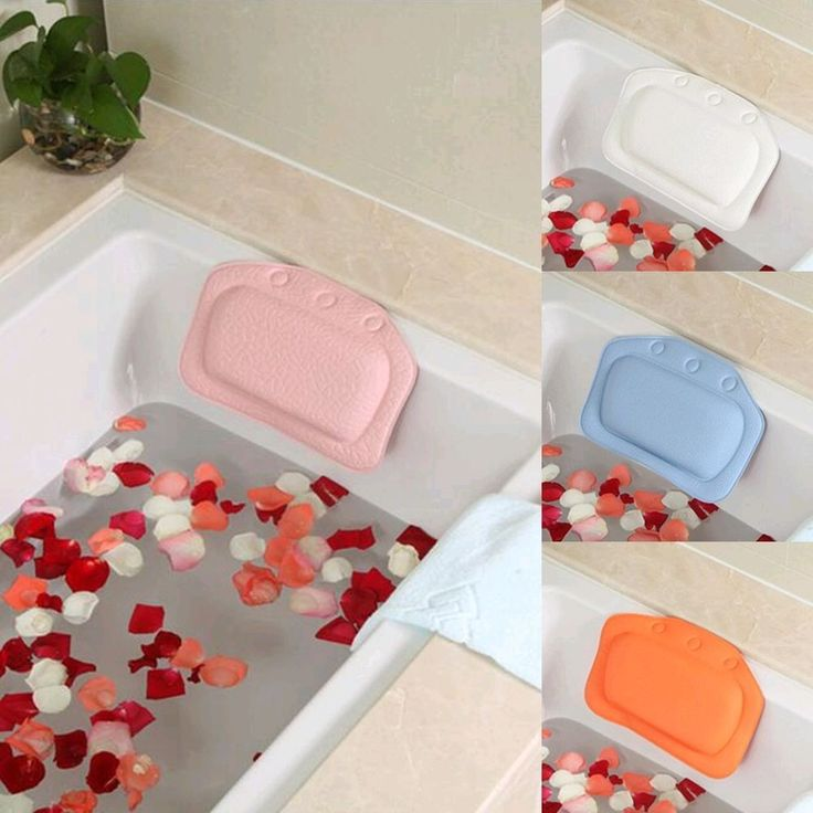 25 best ideas about bathtub pillow on pinterest pillow for baby gifts for newborn girl and. Black Bedroom Furniture Sets. Home Design Ideas