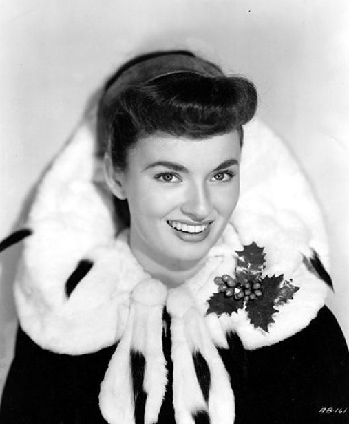 105 Best Images About Ann Blyth On Pinterest