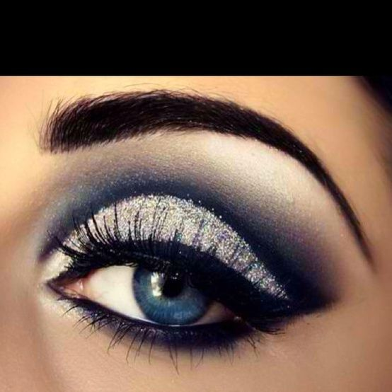 Make-up voor Blauwe Ogen | Lily's Beauty & Lifestyle