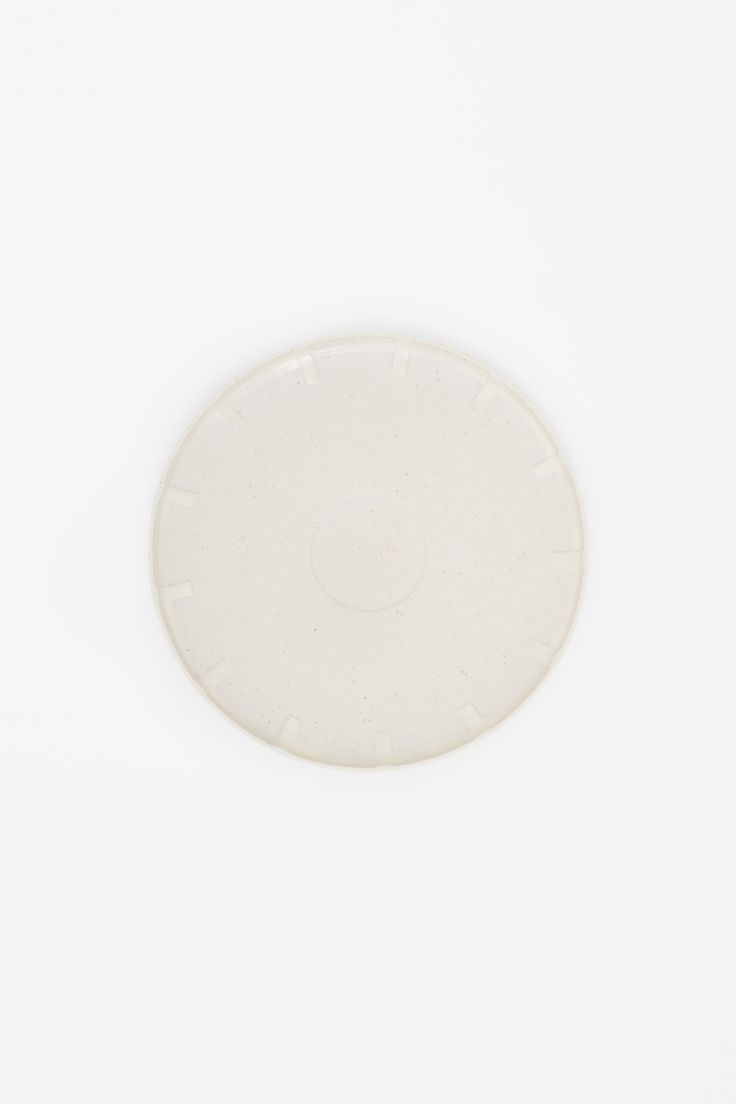 COS × HAY wishlist | Porcelain saucer