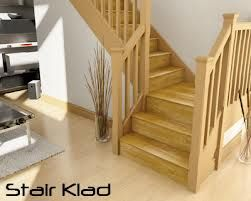 Best Oak Staircase Google Search Stairs Cladding Flooring 640 x 480