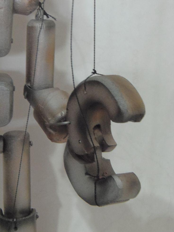 apertura y cerra de tenazas de la marioneta