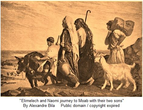 """women in the old testament essays Bible verses about old testament women  """"no one tears a piece from a new garment and puts it on an old garment if he does, he will tear the new,."""