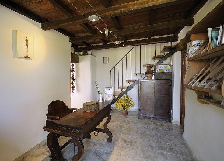 Hotel económico en la Toscana: Sorano