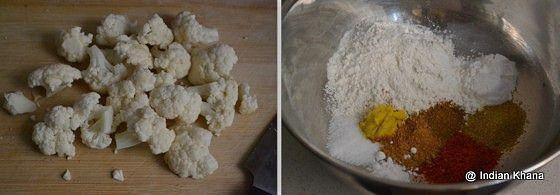Gobi 65 Chilli Gobi Recipe