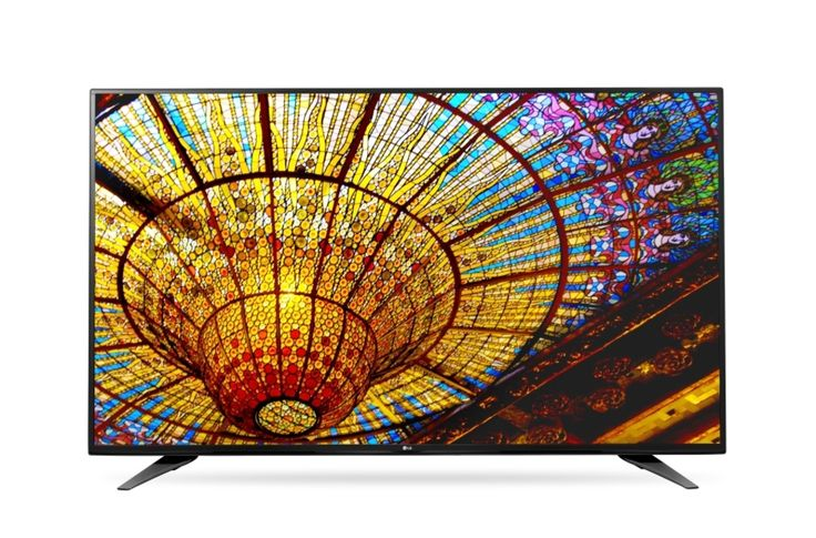 LG 70UH6350 4K Resolution UHD HDR Smart LED TV - 70 inch Ultra high-definition TVs offer four times the resolution of Full HD televisions