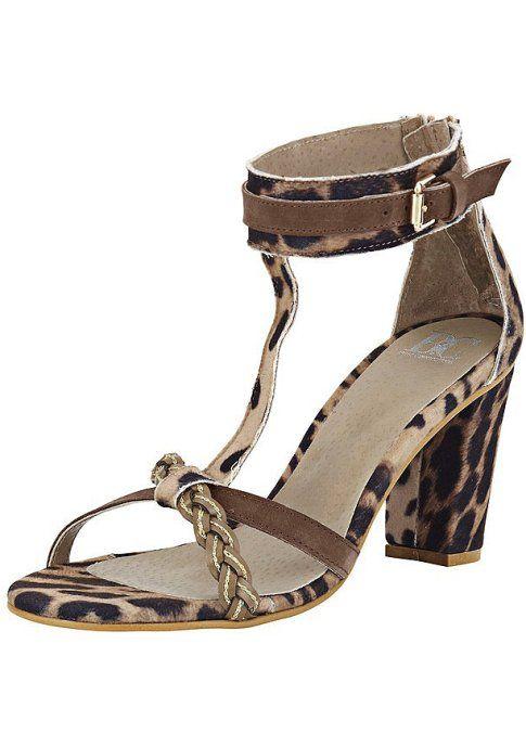 Босоножки - http://www.quelle.ru/New_arrivals/Women_fashion/Women_shoes/Women_shoes_summer/Bosonozhki__r1306966_m297213.html?anid=pinterest&utm_source=pinterest_board&utm_medium=smm_jami&utm_campaign=board6&utm_term=pin43_29042014. Босоножки. Модный леопардовый принт, устойчивый каблук и притягательные тонкие ремешки на щиколотке. #quelle #sandals #leopard #print #hills