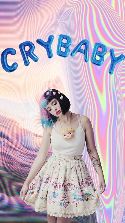 Image de melanie martinez, cry baby, and wallpaper