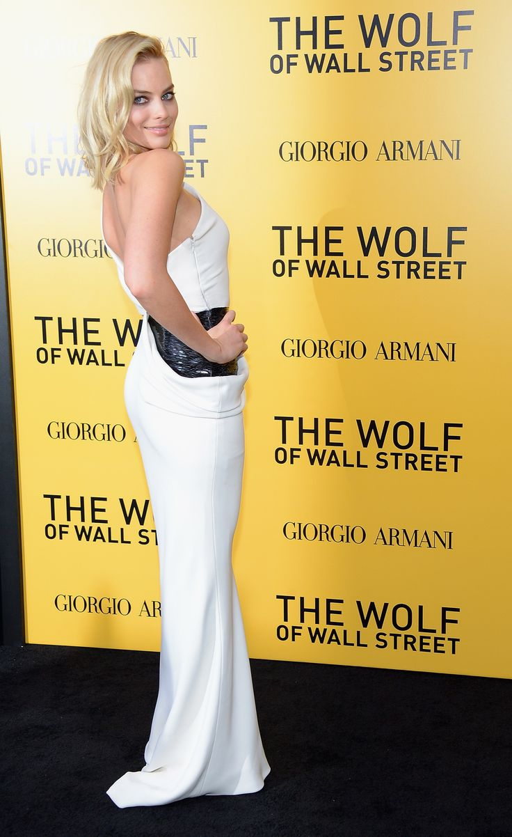 A wall street farkasa letoltes - Margot Robbie Is A Peach Www Celebritypeach Com