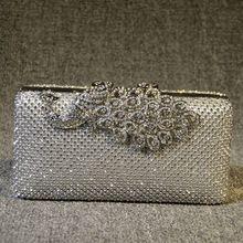 Top Qualität Strass Partei Bag Big Size Make-Up Tasche Frauen Messenger Bag Strass Geldbörsen Und Handtaschen Abend-handtasche //Price: $US $22.56 & FREE Shipping //     #clknetwork