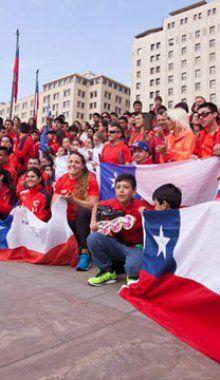 Deportistas exigieron que Bachelet tome cartas en el asunto por promesas incumplidas - La Nación (Chile)