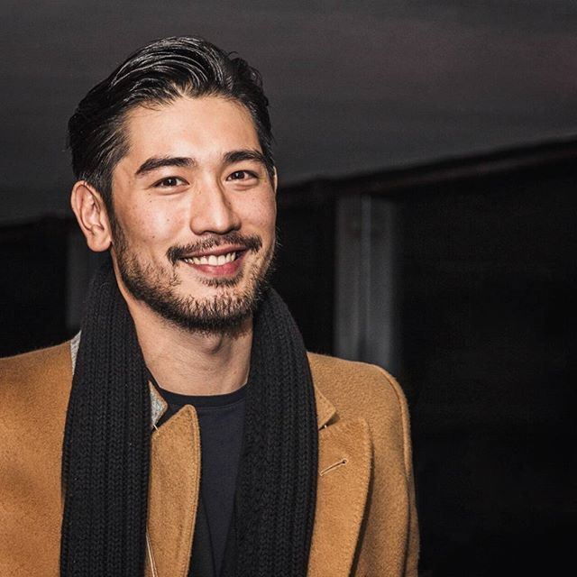 34 Best Asians With Beards Images On Pinterest: Best 25+ Godfrey Gao Ideas On Pinterest