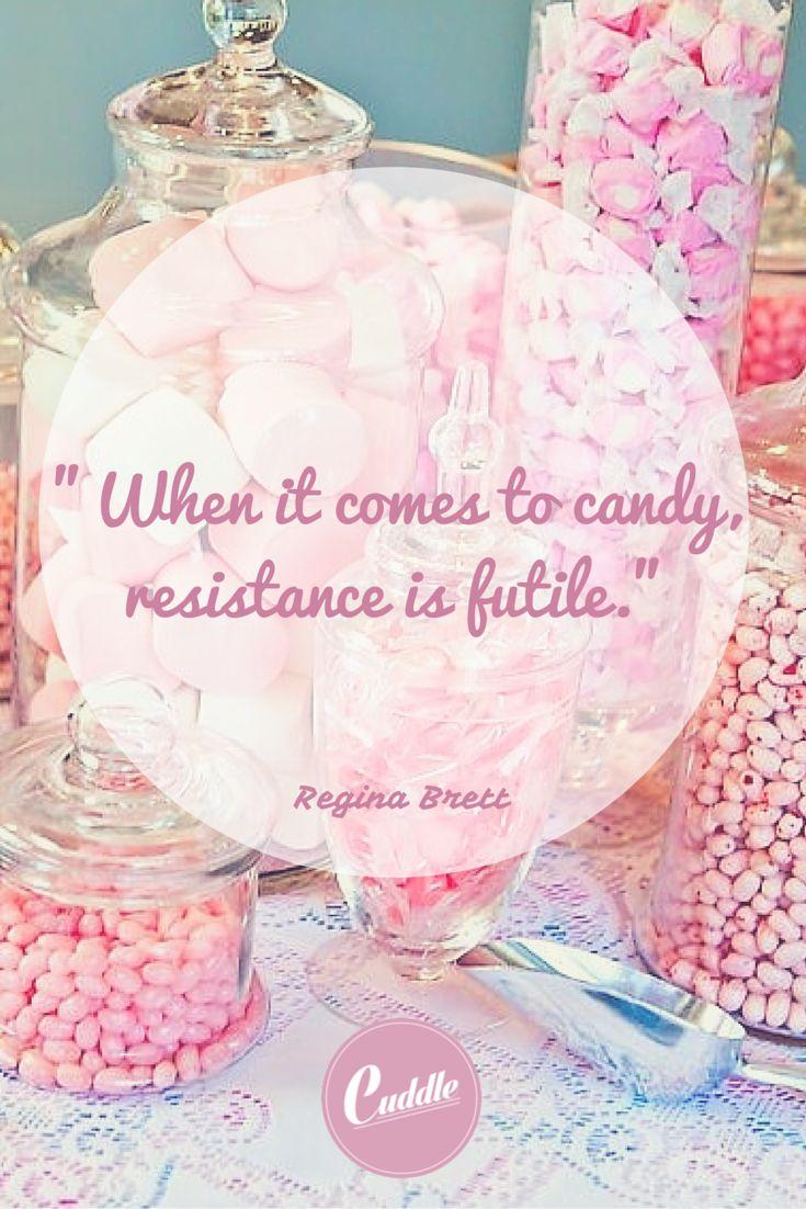 resistence is futile
