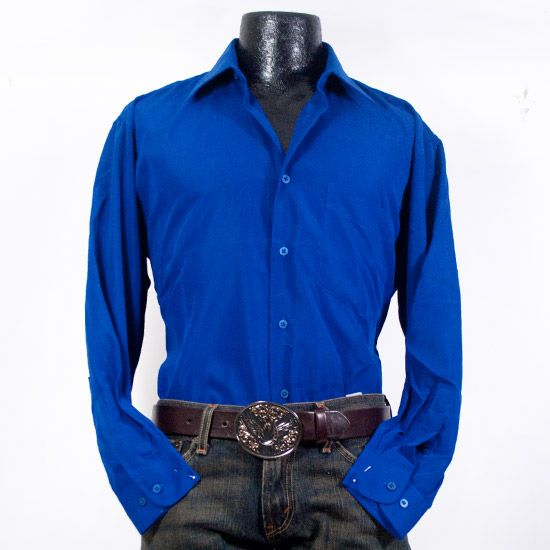 17 Best ideas about Royal Blue Dress Shirt on Pinterest  Fall ...