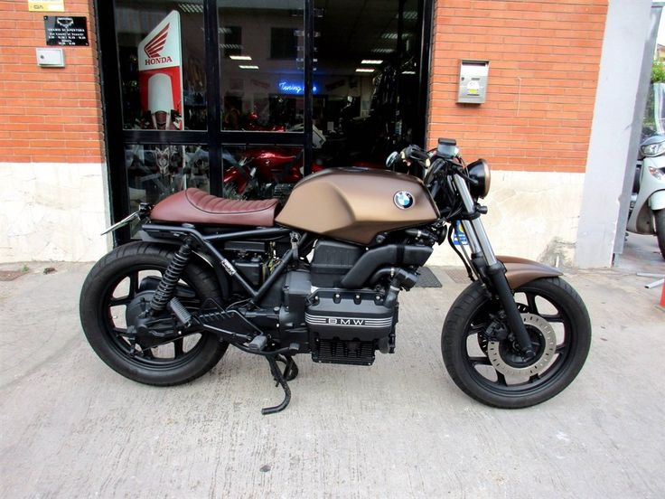507 best motorbike images on pinterest | cafe racers, bmw