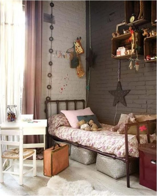 70 best Shabby chic Vintage bedroom inspiration images on Pinterest