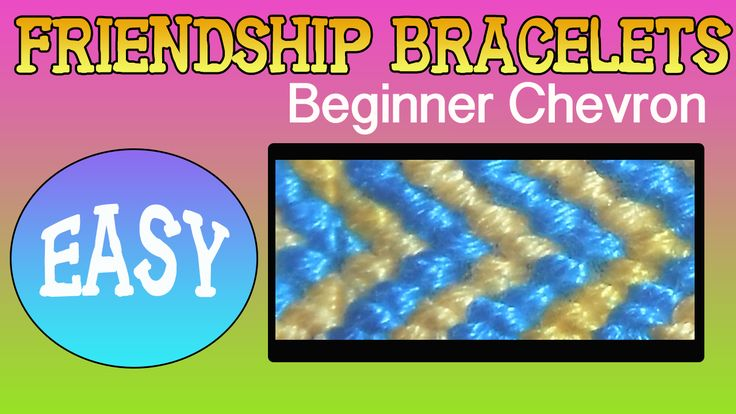 Tutorials - friendship-bracelets.net