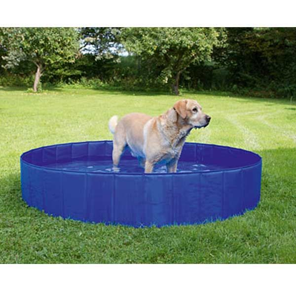 Kerbl Dog Pool 120cm on sale | free uk delivery