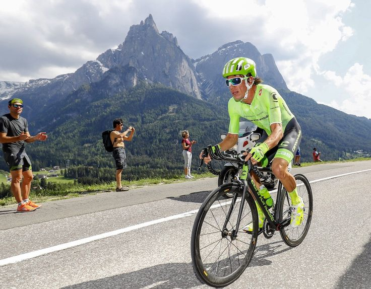 #CannondaleProCycling » GALLERY: #GirodItalia – #stage15!